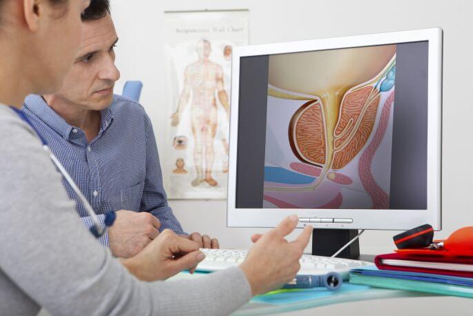 Behandelingen voor prostaataandoeningen
