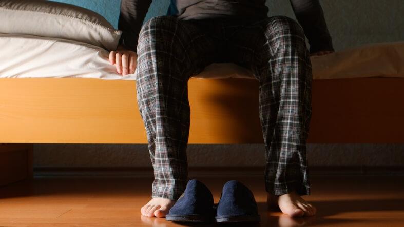 Prostaataandoeningen – Symptomen